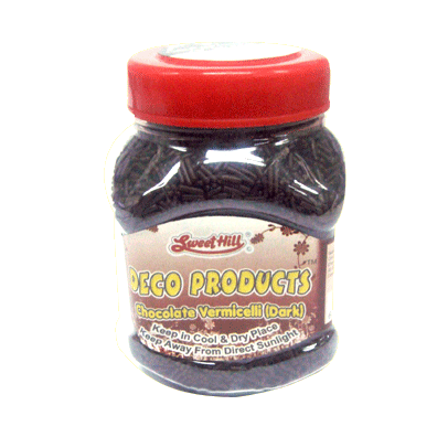 Chocolate Vermicelli (Dark)