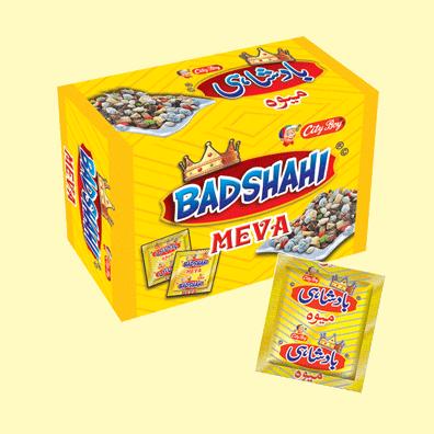 Badshahi Meva