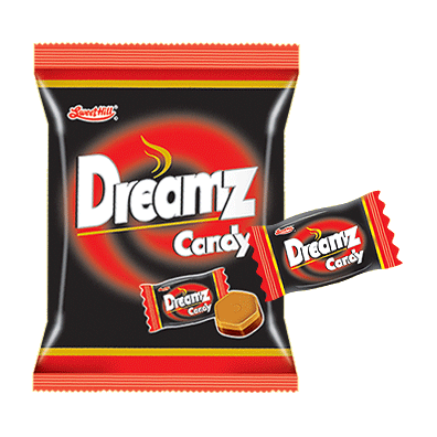 Dreamz Candy Bag