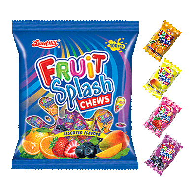 Fruit Splash Bag
