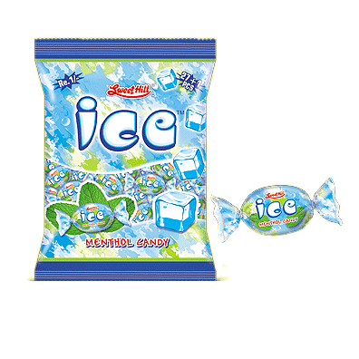 Ice Candy Bag