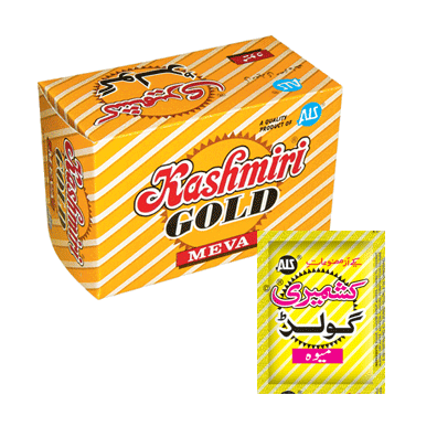 Kashmiri Gold Re-1
