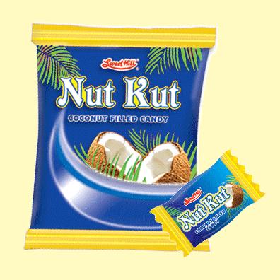 Nut Kut Bag