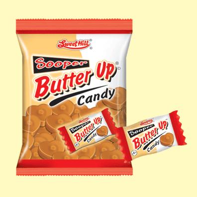 Sooper Butter Up