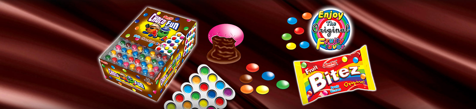 Pearl Confectionery (Pvt) Ltd